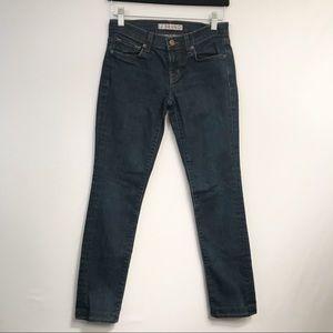 J Brand • Women's Pure Pencil Leg Jeans Size 25
